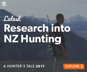 Mountain Safety Council New Zealand — Firearms Safety